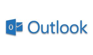 eliminar cuenta Outlook