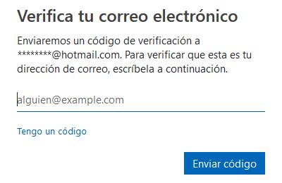 verifica tu correo electronico