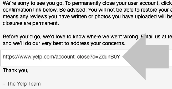 clica en el enlace que recibiras por email