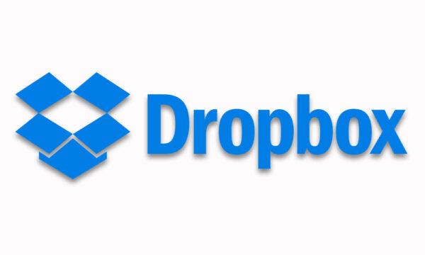 eliminar cuenta dropbox