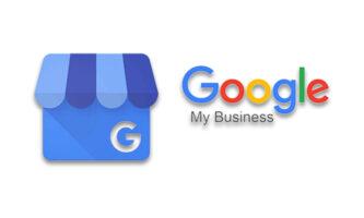eliminar cuenta google my business